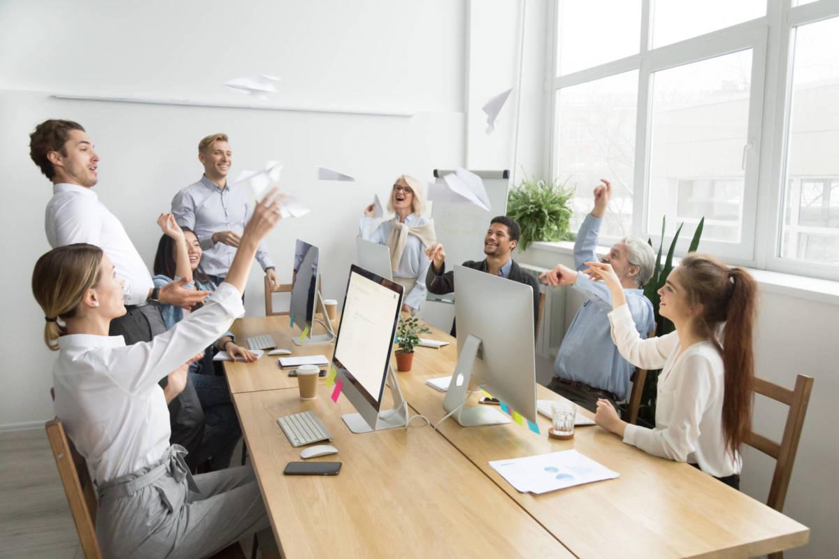 The Proven Success Strategies We Utilize